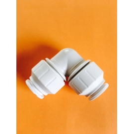 Coude 15 mm