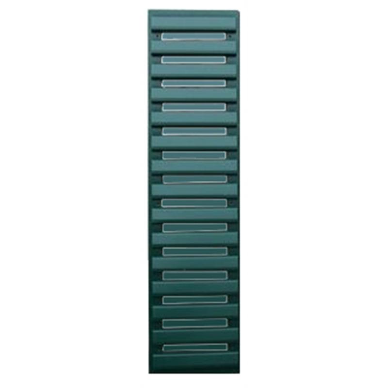 volet d co persienne vert fonce 1092x281 visserie comprise. Black Bedroom Furniture Sets. Home Design Ideas