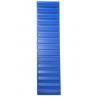 Volet déco persienne BLEU FONCE 1092x281